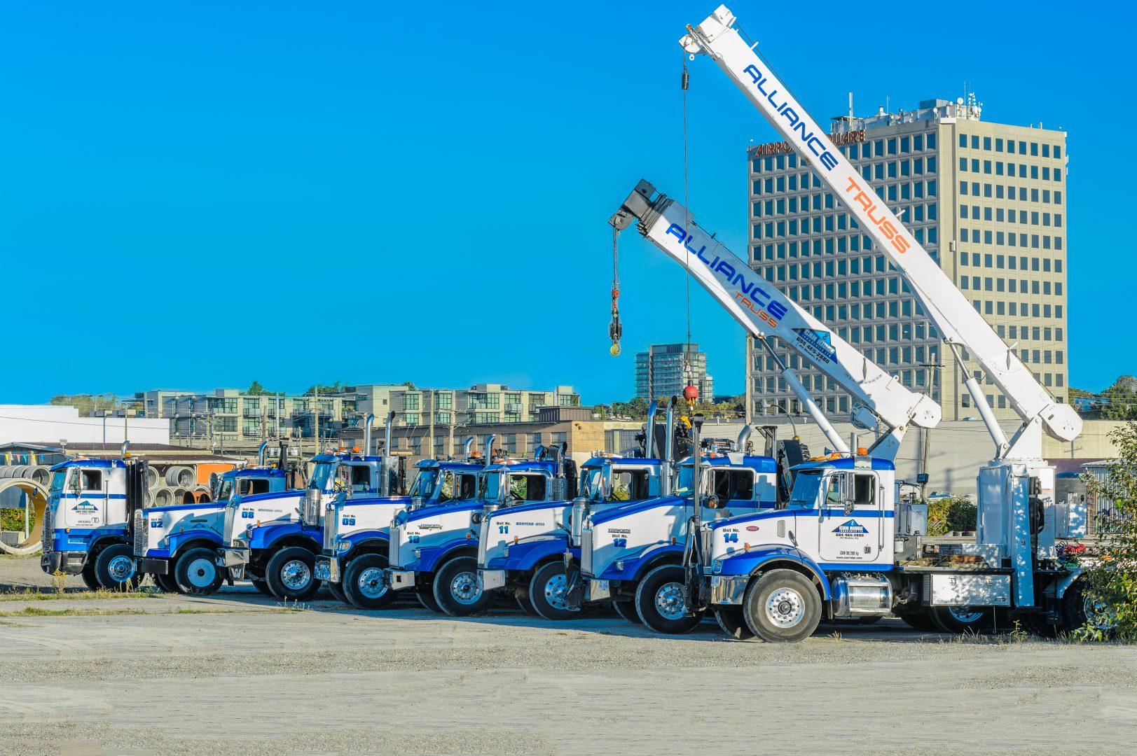 Concrete Retaining Walls, Blocks & Barriers   Train & Transportation Company   Can Ridge Industries Ltd.