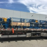Cross Country Logistics & Industrial Moving
