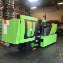 Engel plastic injection molding machines