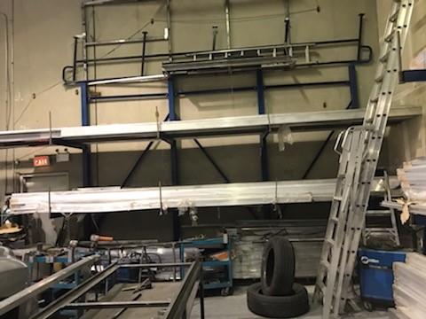Manufacturing Facility Move
