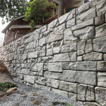 Residential and Commercial Retaining Wall Blocks